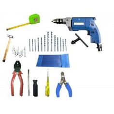 Moglix is offering EGK Rotary Drill Machine Kit 300W @ Rs 999 How to catch the offer: Click here for offer page AddEGK Rotary Drill Machine Kit 300W in your cart Login or Register Apply offer code WELCOME100 Fill the shipping details Make final payment