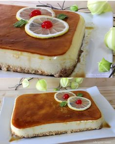 Sin Gluten, Gluten Free, Flan, Cheesecake, Cooking, Desserts, Recipes, Halloween, Sweets
