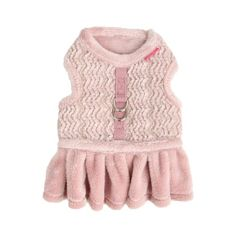 Pinkaholic New York Bucatini Flirt Pet Harness Large Indian Pink *** Check out this great product.