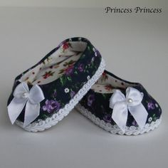 AG doll shoes by PricessPrincess