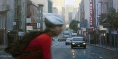 """The Cyclist"" by Joevic Yeban"