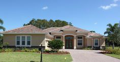 Everything's Included by Lennar, the leading homebuilder of new homes for sale in the nation's most desirable real estate markets. New Homes For Sale, Real Estate Marketing, Naples, Building A House, House Plans, Florida, Mansions, Country, House Styles