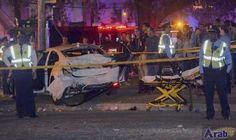 Drunken driver injures 28 at New Orleans…
