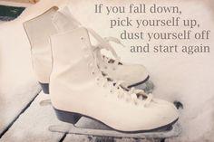 ice skating <3 #lulusholiday