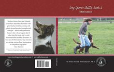 Dog Sports Skills, Book 2:  Motivation
