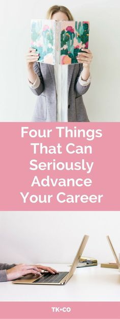 Career infographic : Four opportunities that can have a seriously awesome impact when it comes to adv