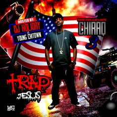 "Mixtape: Trap Jesus | Chiraq 3- http://getmybuzzup.com/wp-content/uploads/2014/07/Trap_Jesus_Chiraq_3-front-large.jpg- http://getmybuzzup.com/mixtape-trap-jesus-chiraq-3/- Trap Jesus releases a new mixtape project hosted by DJ Holiday & Young Chitown titled ""Chiraq 3"". Enjoy this audio stream below after the jump.  Download Mixtape 