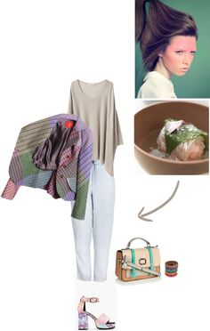 """""""Untitled #195"""" by gourmetfashion ❤ liked on Polyvore"""