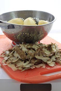 How to Make a Quick Crock Pot Meal of Cheesy Potato Ham Casserole | eHow