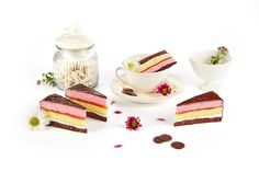 Tarta Rainbow Cake.