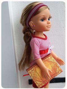 World book day! #Nancy #dolls #muñecas #poupées #juguetes #toys #bonecas #bambole