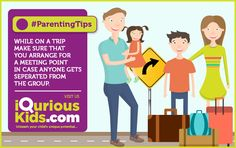 Here is a great travel tip for a smooth #LaborDay weekend road trip! #ParentingTips #PlanEarlyLaborDay