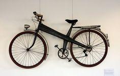 Jean Prouvé, Bicyclette, vers 1941