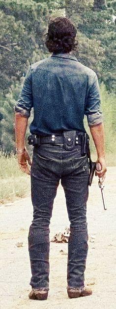 Rick Grimes                                                                                                                                                      More