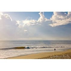 It is a beautiful morning on Hatteras Island. The only thing missing is you! When can you be here?