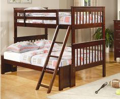 1000 images about furniture on pinterest bunk bed bunk - Literas para adultos ...