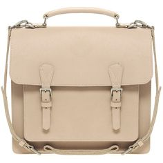 Pieces Ohela Leather Satchel (2 590 UAH) ❤ liked on Polyvore featuring bags, handbags, purses, bolsas, accessories, bolsos, satchel purse, satchel handbags, genuine leather satchel and leather handbags