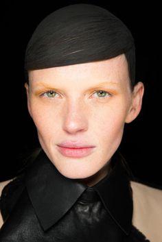 Alexander Wang Fall 2014 Ready-to-Wear - Beauty - Gallery - Look 8 - Style.com