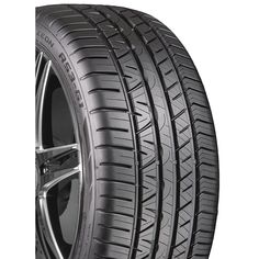 Cooper Zeon RS3-G1 All Season Performance Tire - 245/40R17 91W (Black)