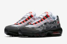 """best cheap 9d162 8f961 The new Nike Air Max 1 """"We Love Nike"""" collection starts off with three  releases  Air Max"""