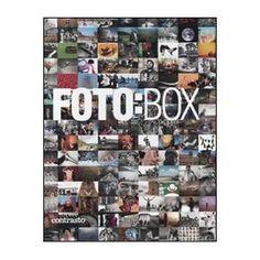 Foto: box. Le immagini dei più grandi maestri della fotografia internazionale: si impara sempre guardando i lavori dei maestri
