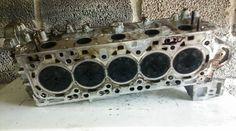 0000 YEAR 2011-2014 VOLVO XC60-XC70 2.4 D5 CYLINDER HEAD 30777365, engine code D5244T11
