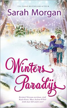 Winters paradijs: Sarah Morgan (O'Neil Brothers Jennifer Probst, Books To Read, My Books, Book Writer, Usa Today, Feel Good, Brother, Jackson