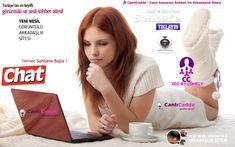 Yeni Nesil Kameralı Sohbet Sitesi Canlicadde.com Saç, Güzellik, Blog