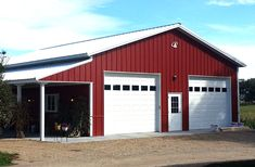 North Prairie, WI, Hobby Shop, Brad Hovden, Lester Buildings