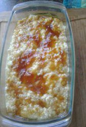 Sago Poeding, South African Recipes, Ethnic Recipes, Clean Recipes, Cooking Recipes, Cake Recipes, Dessert Recipes, Food Cakes, Planks