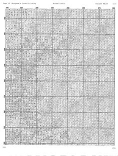 Gallery.ru / Фото #18 - осенний лес - irinakiz Cross Stitch Landscape, Cross Stitch Patterns, Projects To Try, Stitching, Gothic, Witch, Landscapes, Halloween, Fall