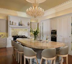 Living Kitchen, South Dublin