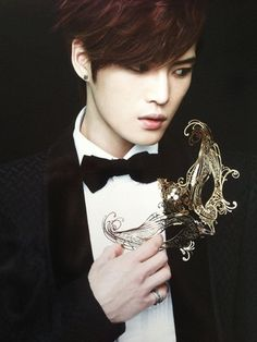 Oh Jaejoong. Always so perfect.