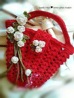 Pretty lil gift bag ♥♥