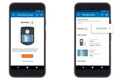 Learn about Android Pay now works with your mobile banking app http://ift.tt/2pvHuR5 on www.Service.fit - Specialised Service Consultants.