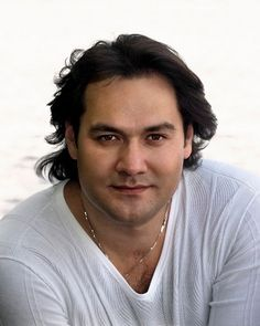 Ildar Abdrazakov, fine Russian bass-baritone.