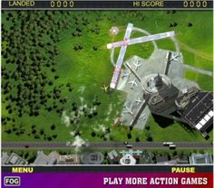 The Best Flash Flight Games online for PC- AIR TRAFFIC CHIEF.