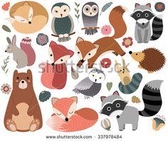 Arte e grafica vettoriale d'archivio di Farfalla Animale | Shutterstock
