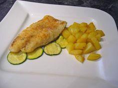 Zanderfilet mit Zucchini - Rezept | GuteKueche.at
