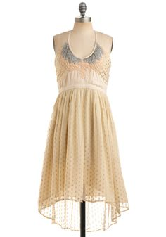 What's Gown-in On? Dress / modcloth