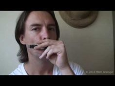 Blues Harmonica Tips: The 2 Hole Draw and Low Notes