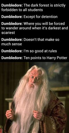 I don't follow Harry Potter, but I still appreciate the satire. :)