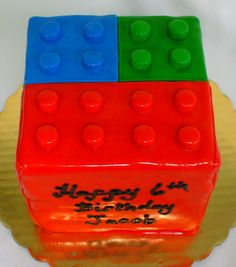 Celebrating Life Cakes - Image Gallery - Boy's Birthday Cake Pictures