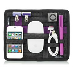 Cocoon GRID-IT! Organizing System (Small) - Apple Store (U.S.)