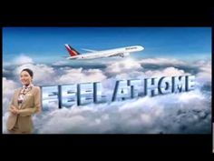 ▶ Philippine Airlines - Your Home In The Sky - YouTube