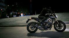 MT-09 2014 - Motorcycles - Yamaha Motor France