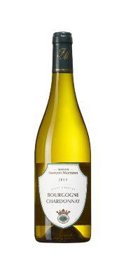 Bourgogne Cuvée Prestige Francois Martenot Chardonnay