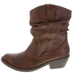 WomensAmerican EagleWomen's Pixie Western Boot  (have them)