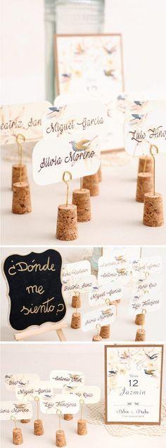 Ideas Wedding Table Settings Ideas Seating Plans For 2019 Wedding Signs, Diy Wedding, Wedding Favors, Rustic Wedding, Dream Wedding, Wedding Invitations, Wedding Day, Wedding Stuff, Wedding Centerpieces