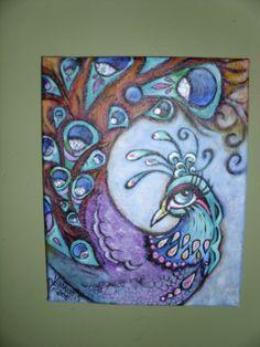 Cute Canvas Painting Ideas | Acrylic on canvas | Cute Canvas Ideas